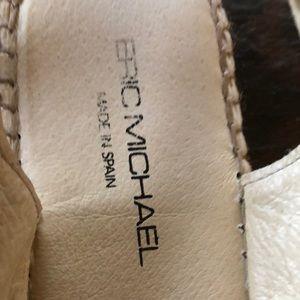 Eric Michael Shoes - Eric Michael Sandals